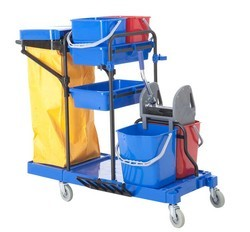 Multi-Functional Service Cart