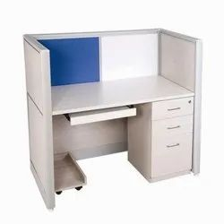 Cubical Office Table