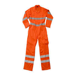 Industrial Workers High Reflective Jumpsuit