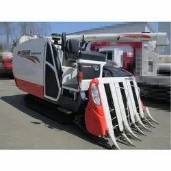 Kubota ER 698 Dynamax Combine Harvester