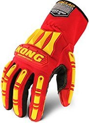 Kong - Rigger Grip CUT 5 Cut and Impact Protection Glove