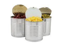 Packaging Cans
