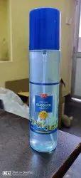 Hand Sanitizer Spray 200 ML