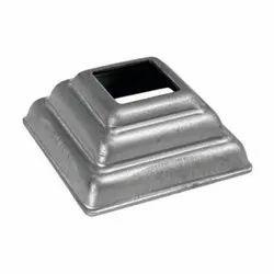 FAS-1889B Sheet Metal Base Caps