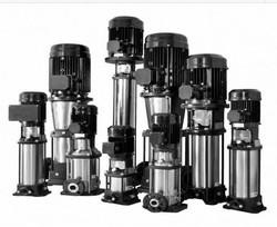 Vertical Multistage Pump 50hz