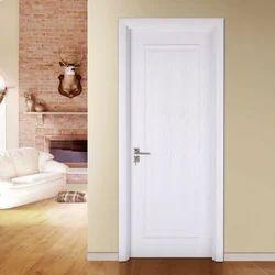 PVC Bedroom Door