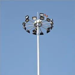 LED Electric High Mast Light