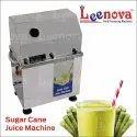 Sugarcane Juice Machine
