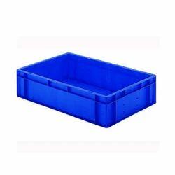 12 L Plastic Dairy Crates