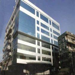 Semi Unitized Glazing Services