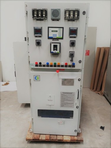 crompton greaves vacuum circuit breaker panel vcb  rs