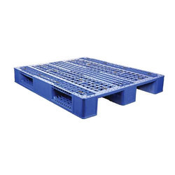 Plastic Injection Moulding Heavy Duty Pallet