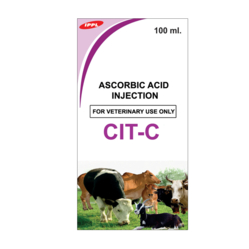 Ascorbic Acid Injection