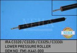 Lower Pressure Roller IRA C3320 / C3320i / C3325i / C3330i  OEM NO : FM1-K441-000