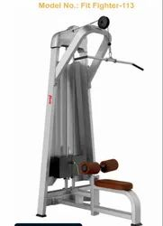 Pulldown Machine