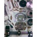 Ingersoll- Rand- T30- Air Compressor Parts