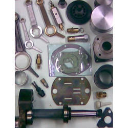 Ingersoll-Rand- T30 Series- Air Compressor Parts - Ingersoll
