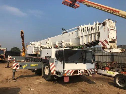 LTM1120-1 Liebherr All Terrain Crane Rental Service, LTM1120