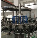 Automatic Rotary Bottle Rinsing Machine