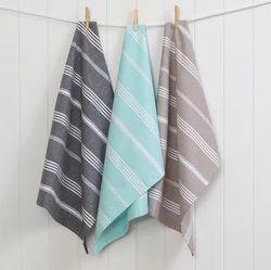 B&B Stripped Lining Kitchen Towel