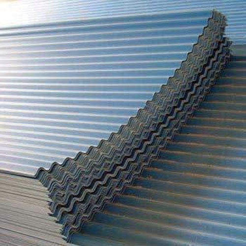 Marvelous Stainless Steel Roofing Sheet