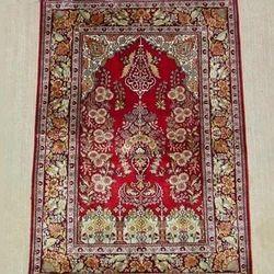Kashmiri Designer Carpet