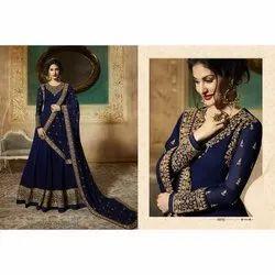 Designer Salwar Suit, Age: 18-25