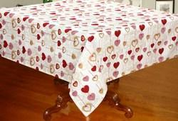 Christmas Designer Tablecloth