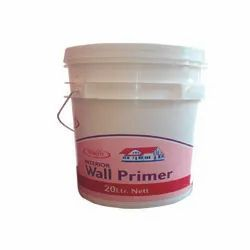 Water Based Cement Primers