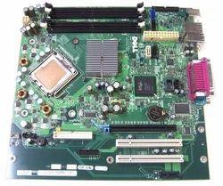 Dell Optiplex 745 Motherboard Board GX745