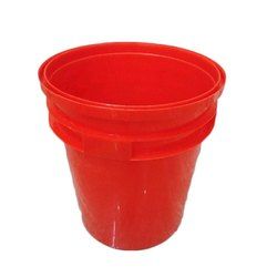 HDPE Pesticide Bucket
