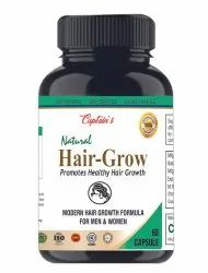 Hair Growth Capsules