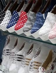 Designer Shoes, Size: 35-41