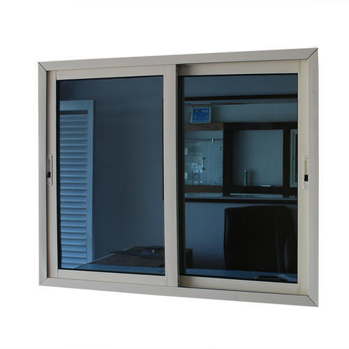 Aluminum Glass Window