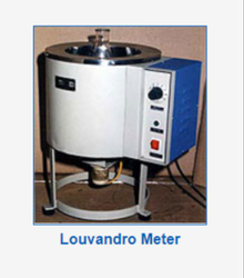 Launder O Meter