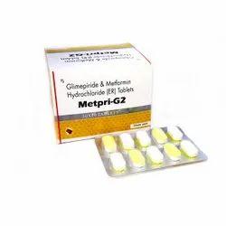 Metpri G2 Tablet