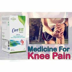 Knee Pain Medicine