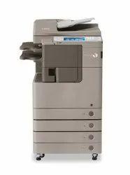 Canon Ir Advance 4025 Photocopy Machine Rental