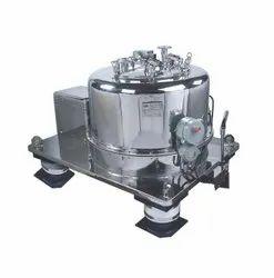 4 Point GMP Modle Centrifuge Machine