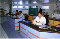 ICU Services