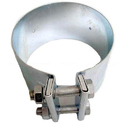 1117067 Scania Exhaust Clamp