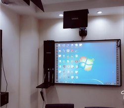 Smart Class Room, Coaching Institutes, Pan India
