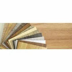 Rectangular Vinyl Flooring Tiles, Thickness: 0.65-1 Mm