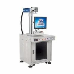 MF20-E-A Economical Fiber Marking Machine