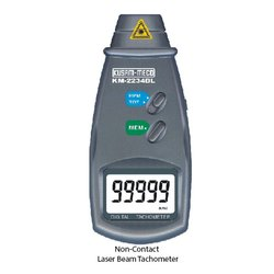 KM-2234BL Digital Tachometer