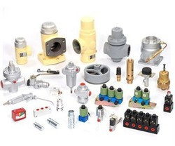 Stainless Steel Air Compressor Spares Kit