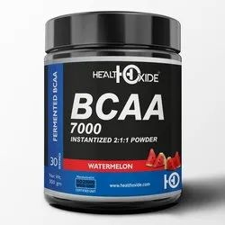HealthOxide BCAA Watermelon 300 gm