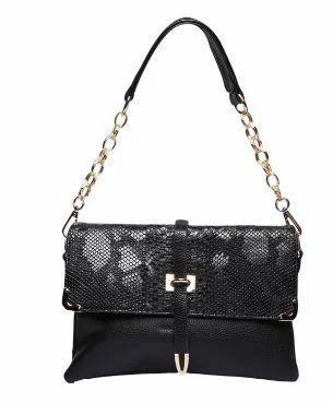 Marie Claire Black Handbag For Women 8d23851671
