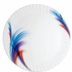 Velvet Touch Magnetic Shape Melamine Plate