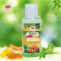 Haldi & Tulsi Face Wash